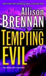 Tempting Evil - Allison Brennan