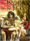 Pride of the Beast - K.B. Forrest