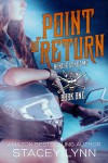 Point of Return - Stacey  Lynn