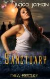 Sanctuary (New Reality Series, Book One) - Jessica Jarman