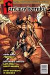 Fantasy Komiks, Tom 16 - Różni autorzy