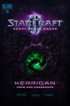 Starcraft: Kerrigan - Hope and Vengeance #0 - Cameron Dayton