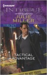 Tactical Advantage - Julie Miller