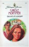 Deceit of a Pagan - Carole Mortimer