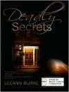 Deadly Secrets - Leeann Burke
