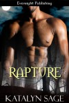 Rapture (Primordial Guardians, #4) - Katalyn Sage