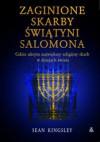 Zaginione skarby świątyni Salomona - Sean Kingsley
