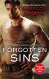 Forgotten Sins - Rebecca Zanetti