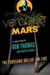 The Thousand-Dollar Tan Line - Jennifer Graham, Rob Thomas