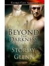 Beyond the Darkness: 1 (Dark Court) - Stormy Glenn