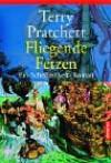 Fliegende Fetzen (Discworld, #21) - Terry Pratchett, Andreas Brandhorst