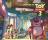 The Art of Toy Story 3 - Charles Solomon, John Lasseter, Lee Unkrich, Darla K. Anderson