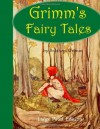 Grimm's Fairy Tales: Large Print Edition - The Brothers Grimm
