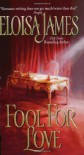 Fool for Love - Eloisa James
