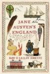 Jane Austen's England - Roy Adkins, Lesley Adkins