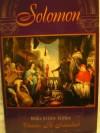 Solomon: Bible Study Guide - Charles R. Swindoll