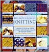 Encyclopedia Of Knitting Techniques - Lesley Stanfield, Melody Griffiths