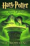 Harry Potter i Książe Półkrwi - J.K. Rowling