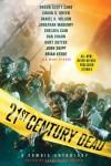 21st Century Dead (Audio) - Christopher Golden, Amber Benson, Brian Keene, Caitlin Kittredge