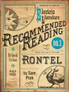 Rontel (excerpt) (Electric Literature's Recommended Reading) - Sam Pink
