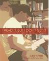 I Read It, but I Don't Get It: Comprehension Strategies for Adolescent Readers - Cris Tovani, Ellin Oliver Keene