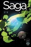 Saga #6 - Brian K. Vaughan