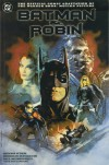 Batman & Robin Movie Adaptation - Dennis O'Neil, Rodolfo Damaggio, Bill Sienkiewicz
