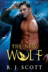 The New Wolf - R.J. Scott