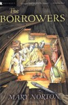 The Borrowers - Mary Norton, Beth Krush, Joe Krush