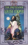 The Pretender (Chaos Gate 2) - Louise Cooper