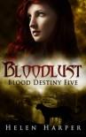 Bloodlust - Helen   Harper