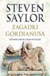 Zagadki Gordianusa. Rzymska krew, Dom westalek - Steven Saylor