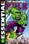 Essential Incredible Hulk, Vol. 1 - Stan Lee