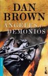 Angeles y Demonios - Dan Brown