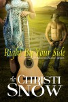 Right By Your Side (Martin Ranch #1) - Christi Snow
