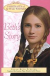Beth's Story (Portraits of Little Women) - Susan Beth Pfeffer