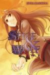 Spice & Wolf, Book 6 - Isuna Hasekura, Juu Ayakura, Paul Starr
