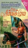 The Autumn Lord - Susan Sizemore