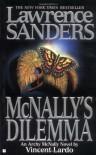McNally's Dilemma: An Archy McNally Novel - Vincent Lardo, Lawrence Sanders