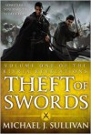 Theft of Swords -