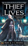 Thief Of Lives (Noble Dead Saga 2) - Barb Hendee, J.C. Hendee