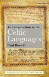An Introduction To The Celtic Languages - Paul   Russell