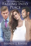 Falling Into Place - Brandy L. Rivers