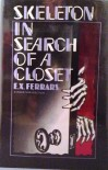 Skeleton in Search of a Closet - Elizabeth Ferrars