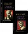 A History Of Rome - Cyril E. Robinson