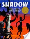 Shadow: with audio recording - Marcia Brown, Th French of Blaise Cend