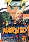 Naruto, Volume 41 - Masashi Kishimoto