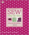 Sew Step by Step - Alison Smith
