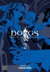 Dogs Volume 2 (Dogs (Viz Media)) - Shirow Miwa