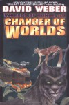 Changer of Worlds (Worlds of Honor #3) -